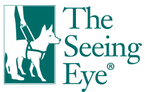 The Seeing Eye logo