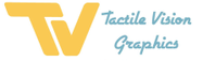 Tactile Vision Graphics logo