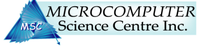 Microcomputer Science Centre Inc logo